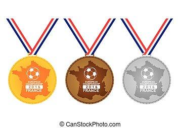 -, campionato, medaglia, europeo, vincitore