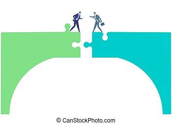 -, illustration.eps, simbolo, collegamento, vettore, associazione