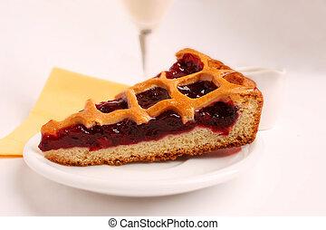 02, affetti torta