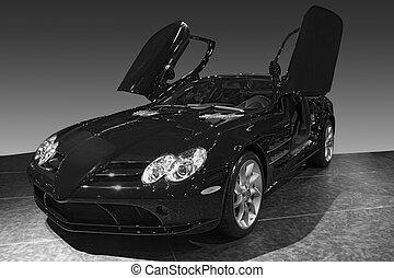 061, auto, mostra, trasporto, automobile