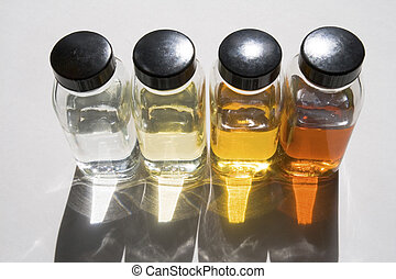 1, olio, campioni
