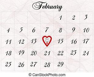 14 febbraio