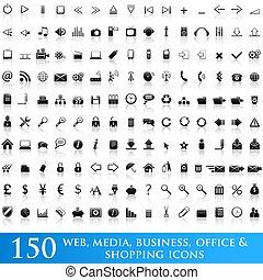 150, icone fotoricettore