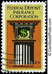 1984, stati uniti, federale, -, deposito, circa