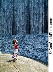 2, cascata