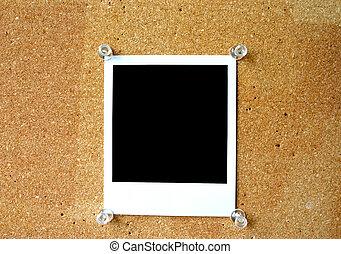 #2, polaroid, vuoto