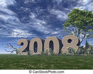2008, anno