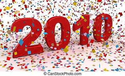 2010, felice anno nuovo