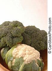 262, broccolo, cavolfiore
