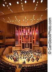 3, orchestra symphony