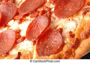 591, pepperoni, torta