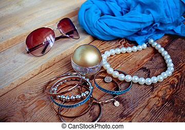 accessori, femmina