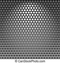 acciaio, struttura