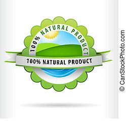 acqua, prodotto, terra, naturale, aria