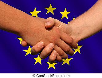 affare, europeo