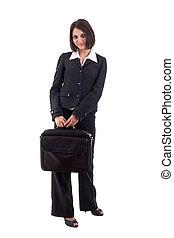 affari donna