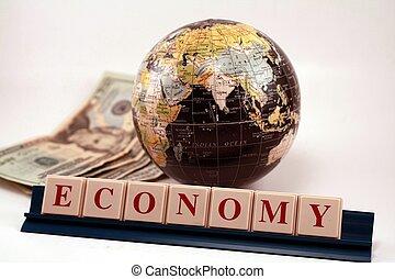 affari, economia, globale, commercio mondiale