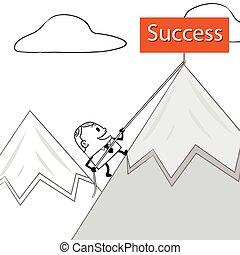 affari, successo