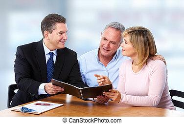 agent., coppie maggiori, assicurazione