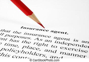 agente assicurazione