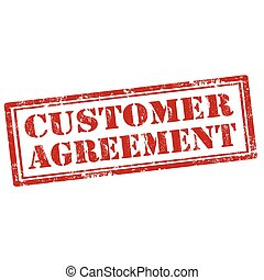agreement-stamp, cliente