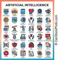 (ai), intelligenza, artificiale
