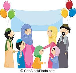 al-fitr, eid