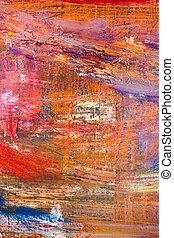 album, manifesto, colorare, astratto, moderno, luminoso, disegno, modello, struttura, creativo, fondo., interno, olio, grunge, libretto, coperchio, aviatore, artwork., carta da parati, grafico, vernici, artistico, pittura, futuristico