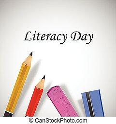 alfabetismo, giorno
