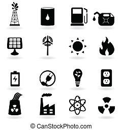 ambiente, eco, energia, pulito