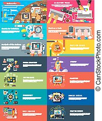 amministrazione, marketing, srartup, pianificazione, digitale, seo