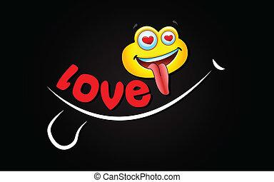 amore, espressione