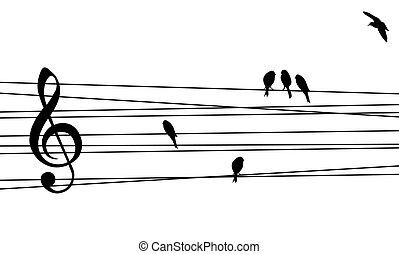 amore, musica, composizione