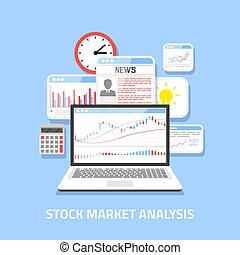 analisi mercato, casato