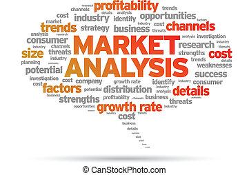 analisi, mercato