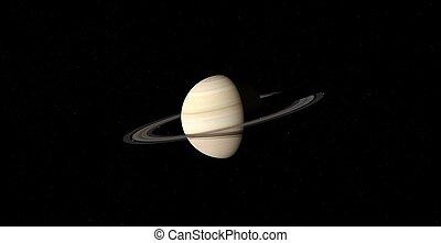 anelli, saturno, pianeta