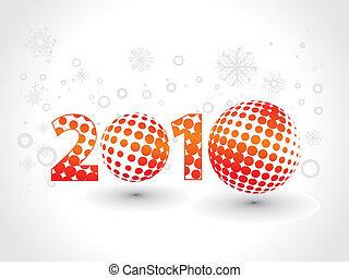 anno nuovo, fondo