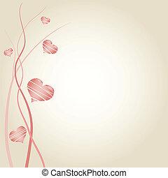 annuncio, romantico, matrimonio