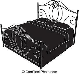 anticaglia, letto