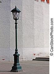 anticaglia, luce, strada