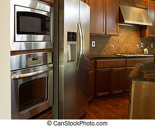 apparecchi cucina