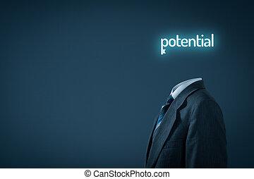 aprire, potenziale
