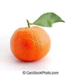 arancia, clementina