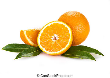 arancia, frutte