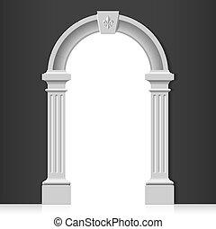 arco, classico