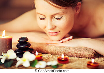 aromatherapy, godere