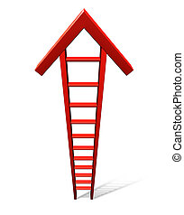 arrampicarsi, successo