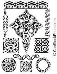 art-collection., celtico