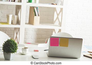 articoli, scrivania