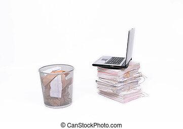 articoli, ufficio